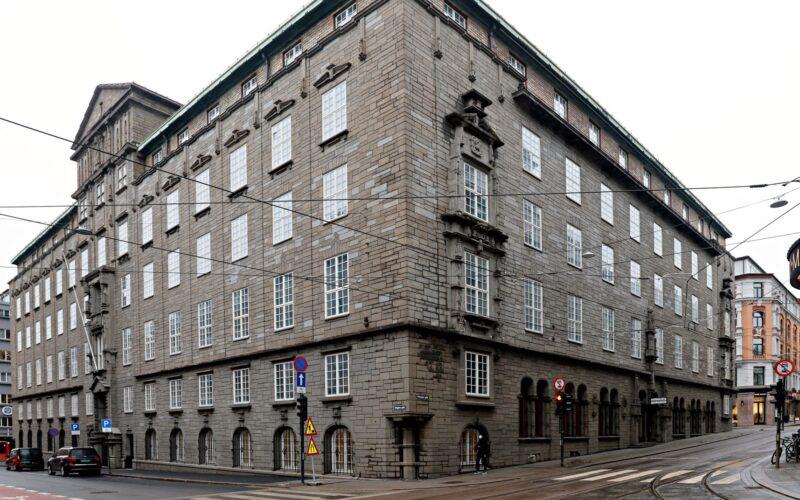 Telegrafen Oslo